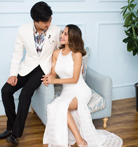 小时光 婚纱照
