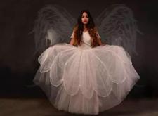 婚纱和丧服,为什么都选白色?