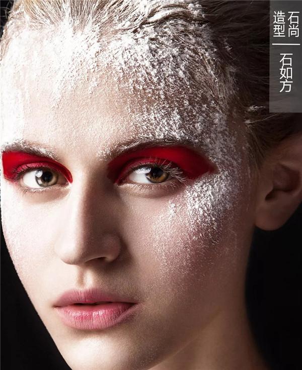 化妆造型师石如方:快感是创作的原动力