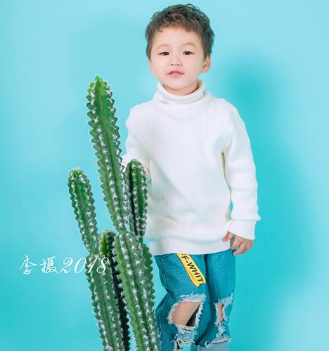 Chinese boy 儿童摄影