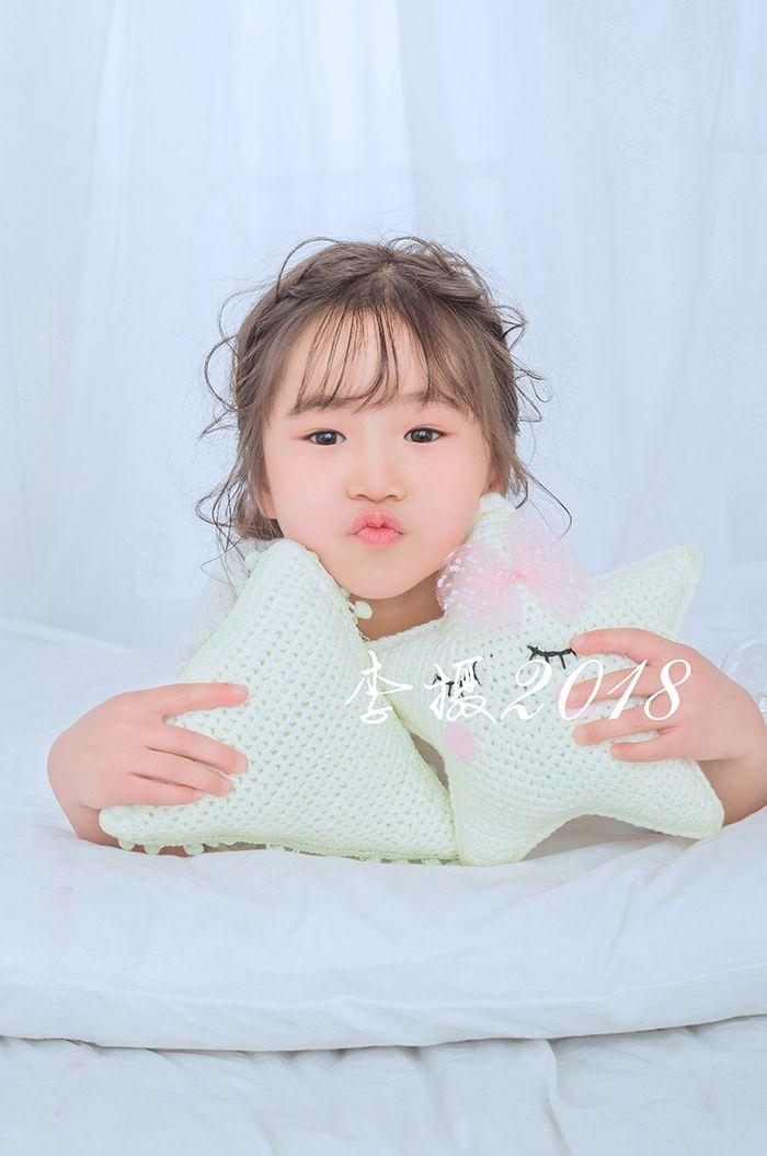 My little star 儿童摄影