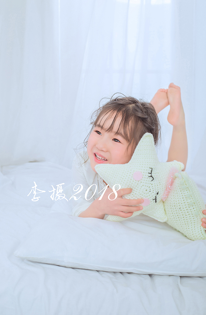My little star 儿童摄影