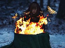 Sarah Ann Loreth 忧郁的超现实主义摄影作品欣赏