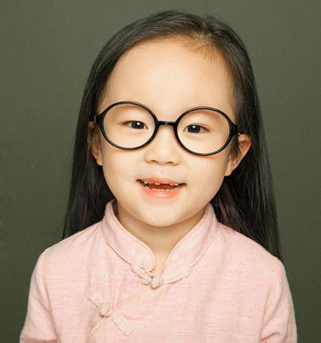 芳华 儿童摄影