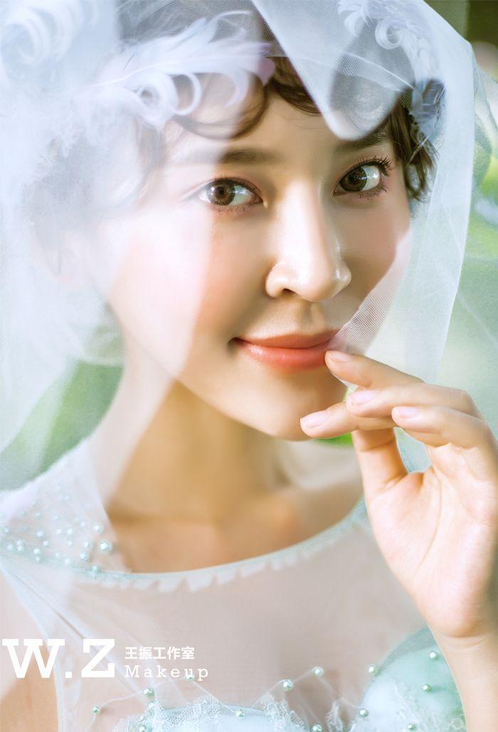 我的未来全是你 婚纱照