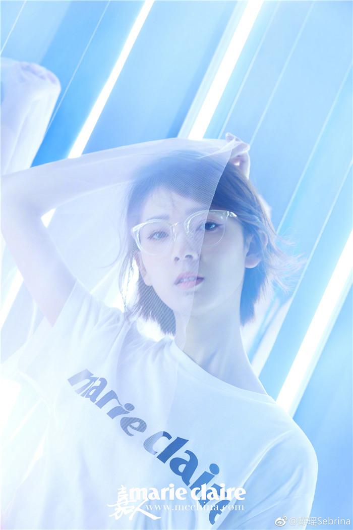 陈瑶 写真摄影
