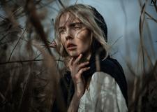 德国摄影师Ines Rehberger青春人像摄影欣赏