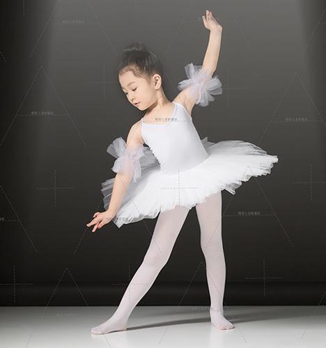 Ballet Girl 儿童摄影