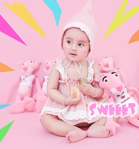 sweet baby 儿童摄影