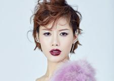 时尚彩妆造型 打造东方女性的独特气质