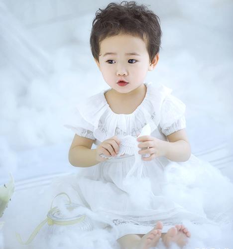 小仙女 儿童摄影