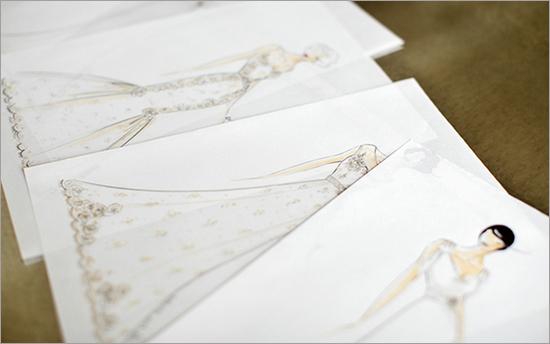 纱糖网婚纱礼服快闪店 新零售升级为行业带来新契机