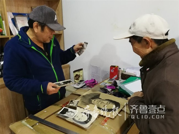 济南最老照相馆开业86年,六旬老摄影师寻觅接班人
