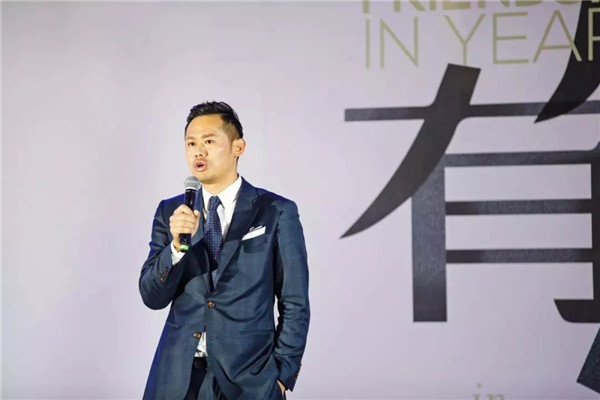 中国(江苏)瑞庭婚嫁产业投资管理公司正式揭牌