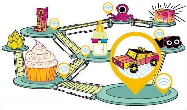 7个行业14位大咖共话供应链产业升级大趋势