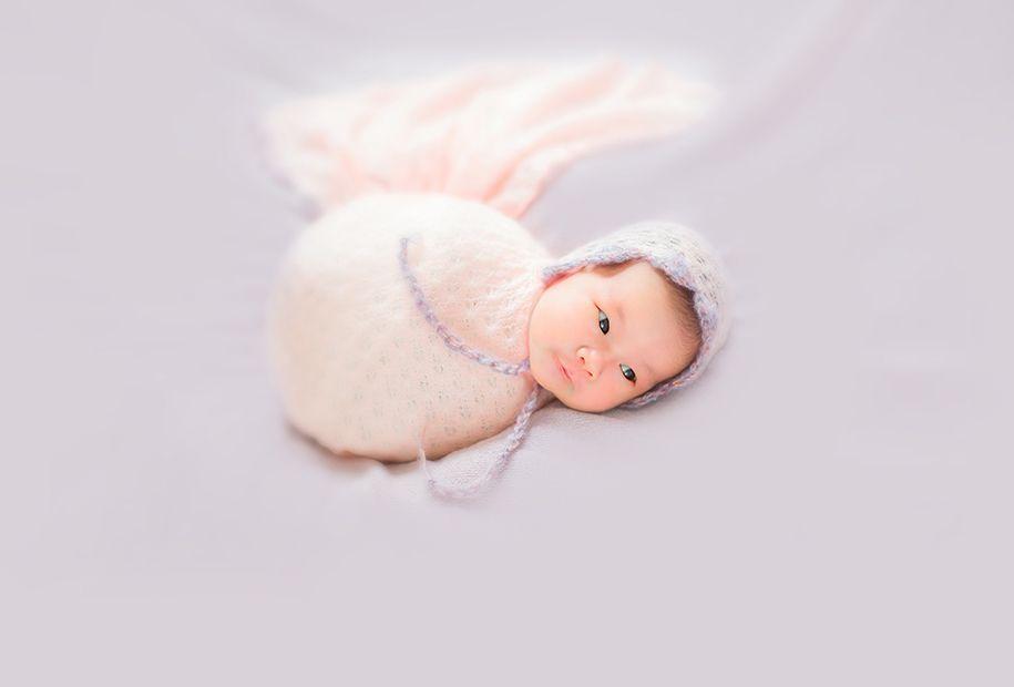 15 day baby 儿童摄影