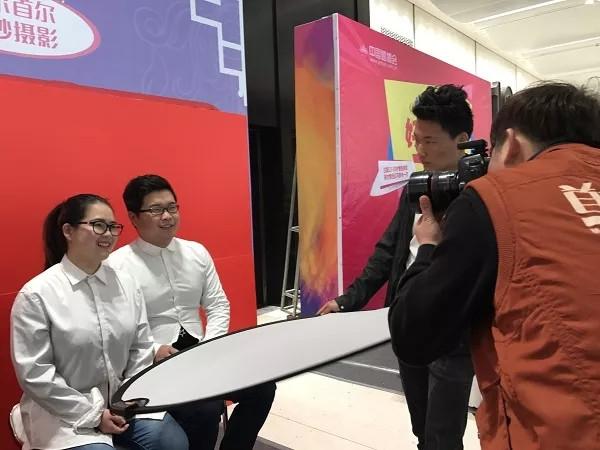 中国婚博会春季杭州站交易额4.77亿 天津站超3.48亿