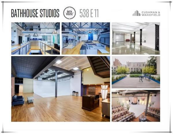 埃迪亚当斯的摄影工作室将以1995万美元的价格出售