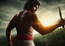 印度prathool电影海报设计作品欣赏