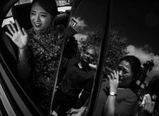 专访凉开水 最走心的纪实婚礼摄影师
