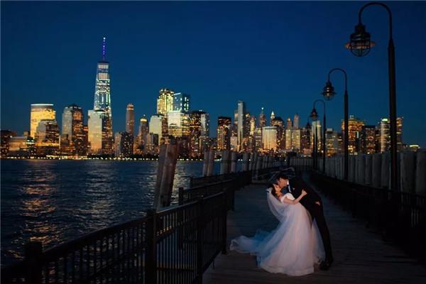 """关于旅拍婚纱:独立摄影师和""""电商"""" 有什么不一样?"""