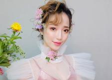 最新影楼资讯新闻-唯美韩式新娘造型