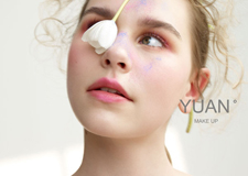 妆面造型欣赏 展现出不同层次的美