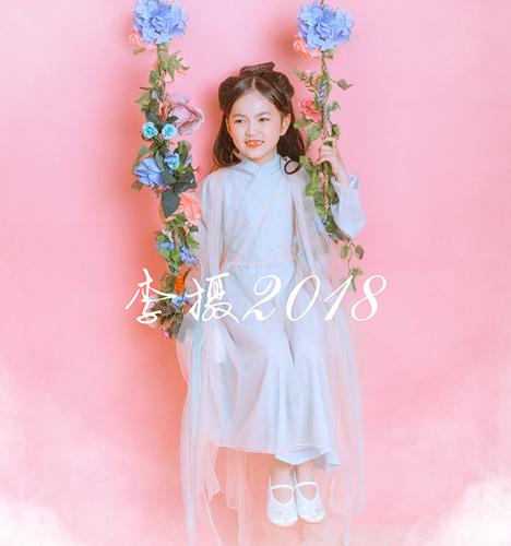 Fairy 1.0 儿童摄影