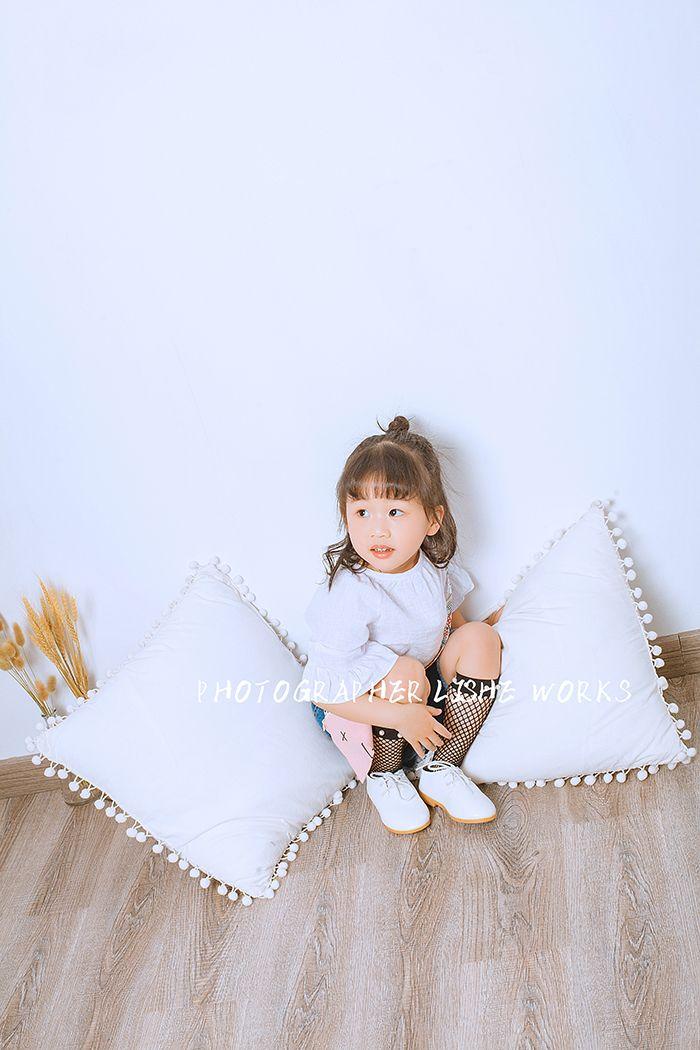 韩系little girl 儿童摄影