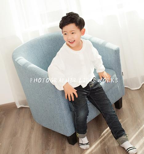 韩系Little boy 儿童摄影