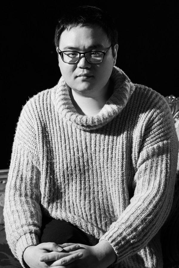 专访修图师蒙雨