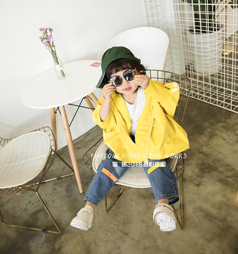 Little yellow.1 儿童摄影