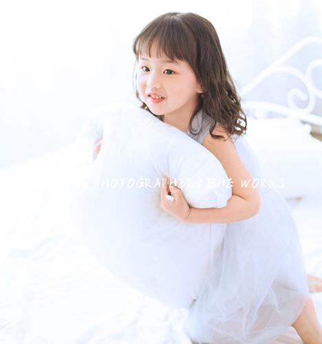韩系candy 儿童摄影