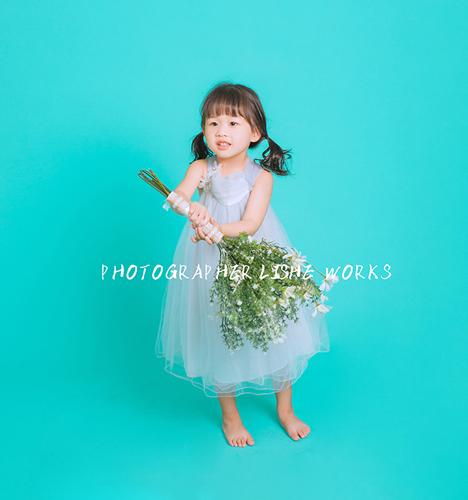 lovely 儿童摄影