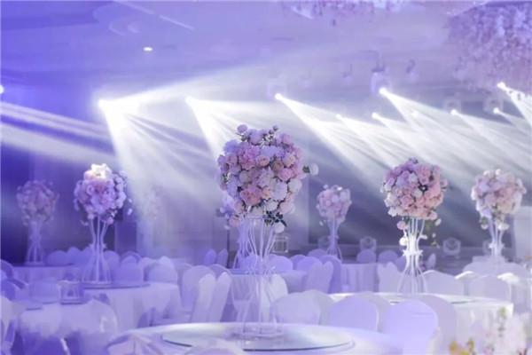 一站式婚礼会馆的未来之路,品牌化辐射全国