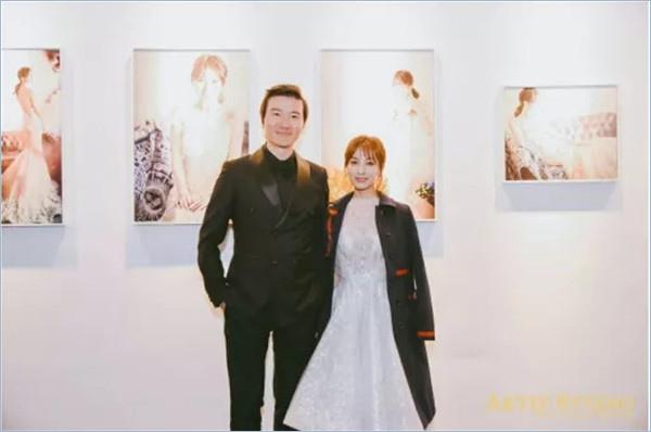 嘉豪集团施嘉豪:婚嫁行业其实可以做的很潮很时尚
