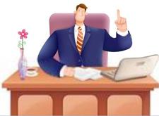 马云:30岁之前,跟对一个好老板,比进一家好公司更重要