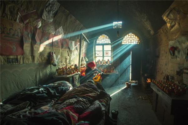第61届荷赛唯一获奖中国摄影师李怀峰:专注人文关怀