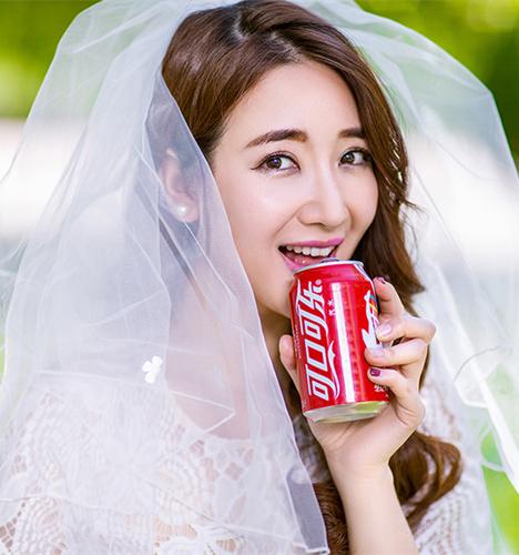 幸福时光 婚纱照
