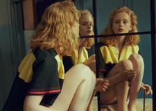 意大利摄影师Marta Bevacqua时尚人像摄影作品