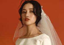 岁月静好 恬静唯美新娘造型欣赏