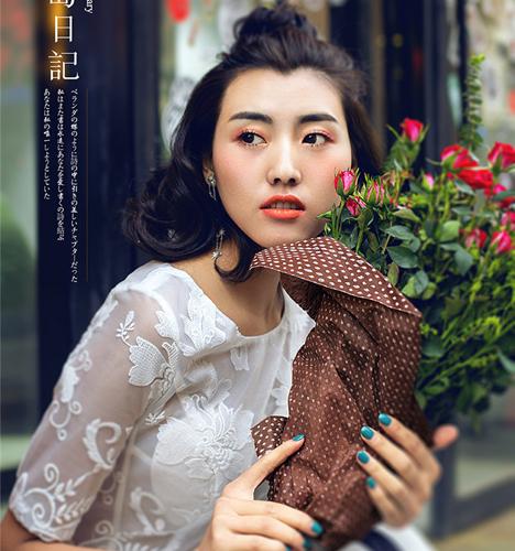 西安外景2 婚纱照