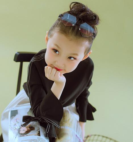 小萝莉 儿童摄影