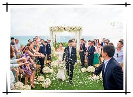 寻拍:从全球旅拍到布局海外婚礼 开启下一个百亿市场