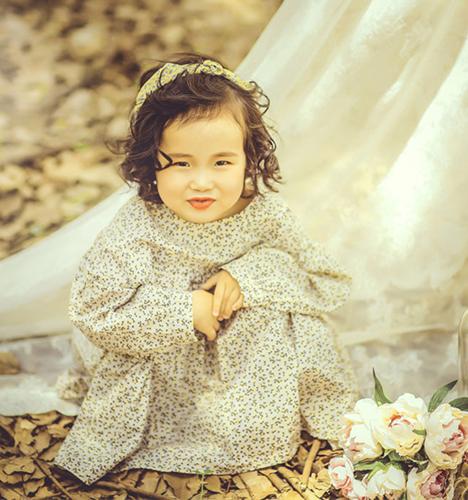 复古系 婚纱照