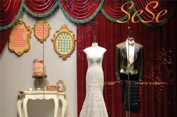 线上引流、线下体验,打造婚纱消费领域的商业闭环