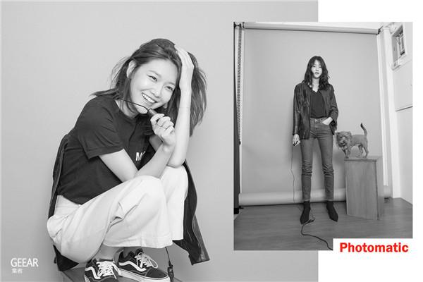 韩国明星抢着预约拍照的竟是一家没有摄影师的照相馆