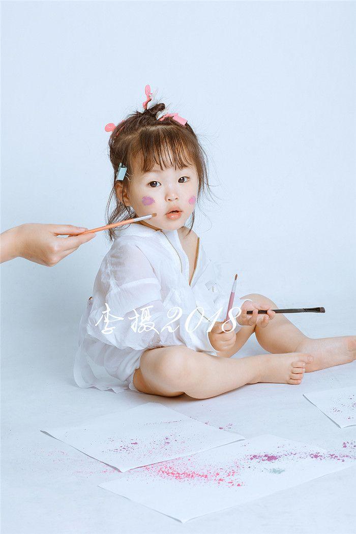 Little idea 儿童摄影