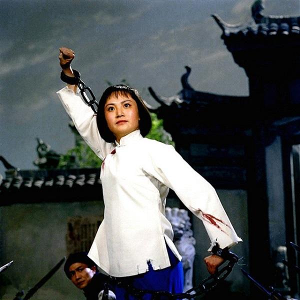 充满回忆的老照片 新华社知名摄影师拍摄