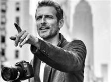 英国哈里王子大婚 摄影师竟然是美国人
